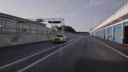 21219688 2018 - Essais presse Renault MEGANE IV R S TROPHY au Portugal - Bobinot