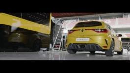 21213966 2018 - Nouvelle Renault M GANE R S TROPHY et la monoplace Renault R S 18 -