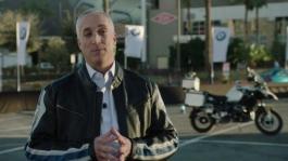Mike Peyton, Vice President BMW Motorrad, Americas