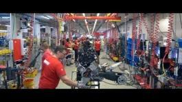 Ducati for Education 1920X1080 FULLHD UC70006 High
