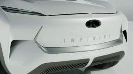 INFINITI QX Inspiration concept exterior  highlights 60 seconds