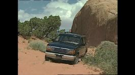 Ford Explorer Through the Years Broll