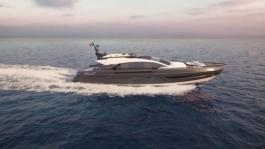 NEW Azimut Grande S10 presentation short version