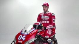 Dovizioso ITA UC70068 High