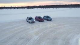 Subaru Trailer2019