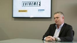 Gil de Ferran - English interview