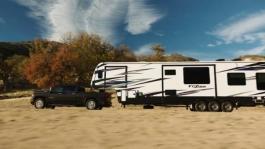 2020-Chevrolet-Silverado-HD---Running-Footage-and-Static-B-roll