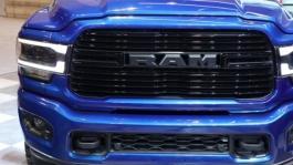 Mopar Ram HD Chicago V6