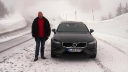 2019 Volvo V60 Cross Country Test Review Drive English