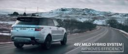 Video Land Rover