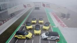 RIT Adria - I consigli degli esaminatori in caso di nebbia