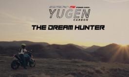 GSX-S750 YUGEN CARBON - Short video-HIGH def