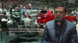 Nissan to introduce e-POWER models in Europe HD