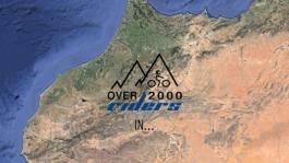 Over2000Rider MoroccoTour HD