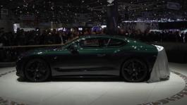 GIMS 2019 BENTLEY CONTINENTAL GT NUMBER 9-HD TV MP4