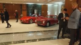 GVs Pininfarina Heritage Vehicles