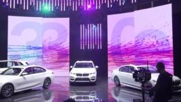 LIVE - BMW Serie 7