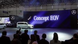 2 MERCEDES EQV 1-HD TV MP4