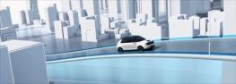 Honda e-Prototype in anteprima mondiale al Salone di Ginevra