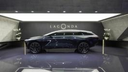 GIMS 2019 ASTON MARTIN LAGONDA SUV-HD TV MP4