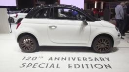 GIMS 2019 FIAT 500 120TH FAMILY-HD TV MP4