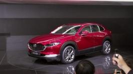 7 MAZDA CX4 SUV-HD TV MP4