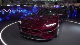 GIMS 19 ITALDESIGN DAVINCI CONCEPT-HD TV MP4