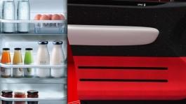 Fiat Concept Centoventi - 6 fridge panel-h264