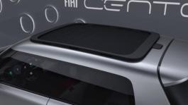 Fiat Concept Centoventi - 7 tetto-h264