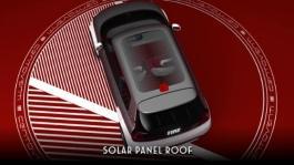 Fiat Concept Centoventi - 11 solarroof-h264