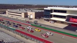 Trofeo Pirelli Race 1