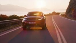 2019 Range Rover Evoque Test Drive Review English