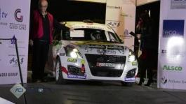Suzuki Rally Cup - Rally Ciocco 2019 Parte 1