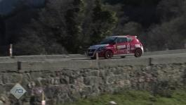 Suzuki Rally Cup - Rally Ciocco 2019 Parte 2