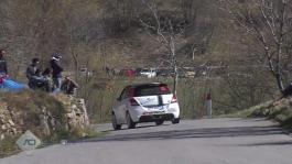 Suzuki Rally Cup - Rally Ciocco 2019 Parte 3