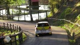 Suzuki Rally Cup - Rally Ciocco 2019 Parte 4