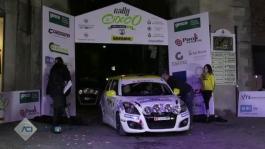 Suzuki Rally Cup - Rally Ciocco 2019 Parte 5