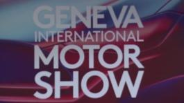 BMW Group Press Conferences at the Geneva Motor Show 2019 TV