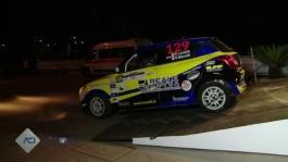 Suzuki Rally Cup - Rally 1000 Miglia 1