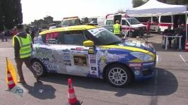 Suzuki Rally Cup - Rally 1000 Miglia 2