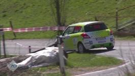 Suzuki Rally Cup - Rally 1000 Miglia 3