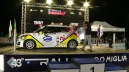 Suzuki Rally Cup - Rally 1000 Miglia 4