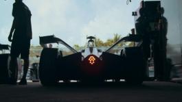 Nissan Formula E Rome Preview