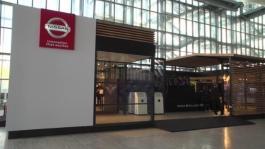 Banca Immagini Nissan ePrix Roma