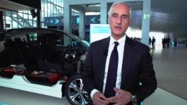 Clip Video Nissan ePrix Roma