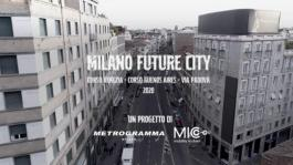 251341 Milano Future City 2019