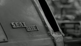 SEAT-celebrates-50th-anniversary-of-1430-and-850-Spider Video HQ Original