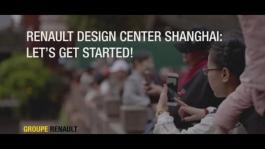21223671 2019 - Renault Design Center Shanghai