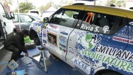 Suzuki Rally Cup - Rally Sanremo 2019 parte 3