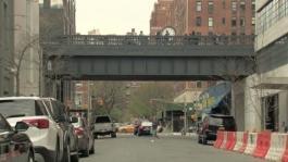 AP NYC RevealEvent Broll GVs Automobili NYC